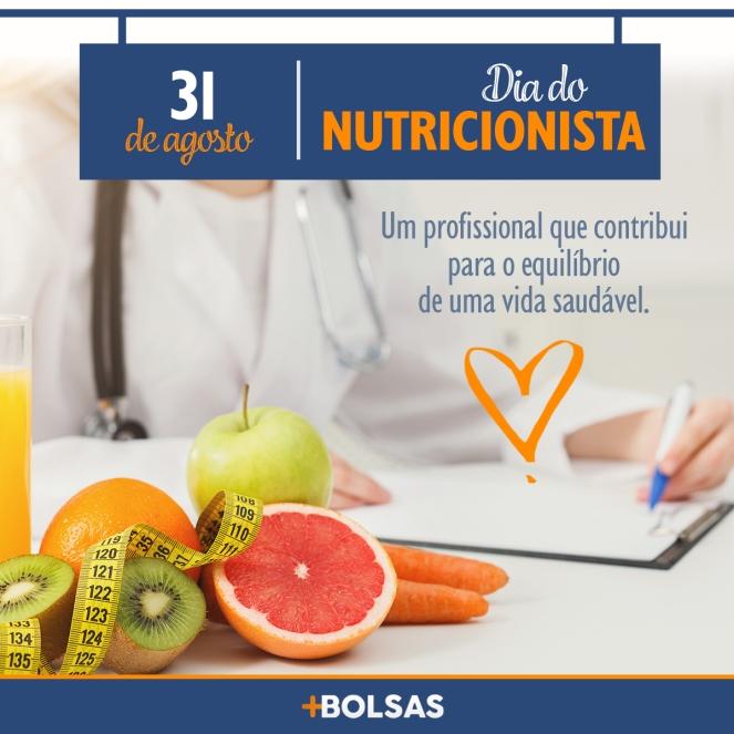 23 dia do nutricionista